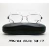 กรอบแว่นสายตา Ray-Ban RB6184 2634