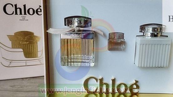 Chloe EDP (Gift Set 3 pcs)