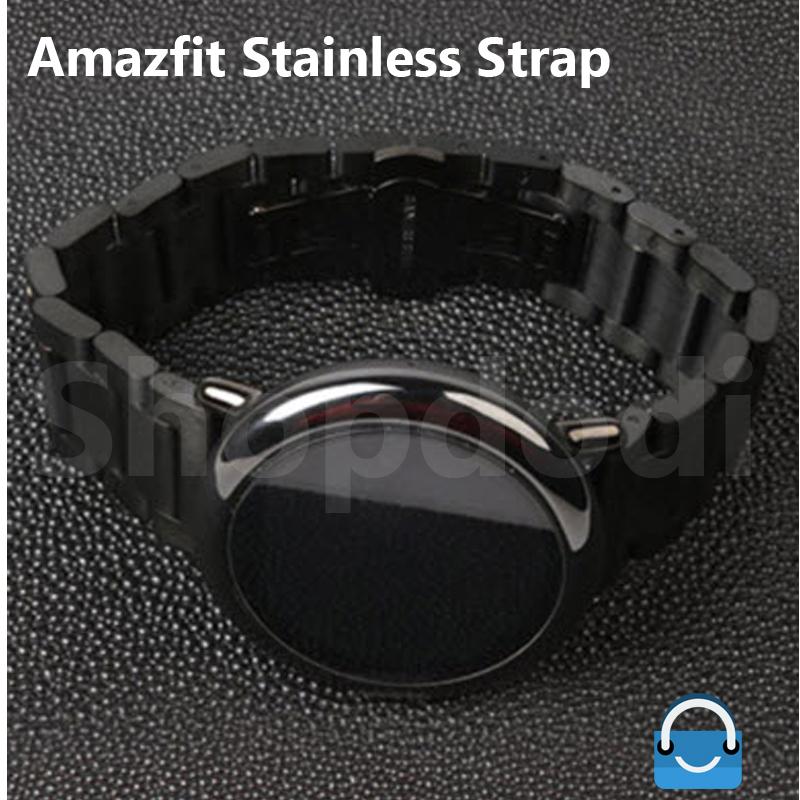 สายนาฬิกา Amazfit Pace รุ่น AT2 สแตนเลส