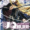 UQ HOLDER เล่ม 9 สินค้าเข้าร้าน 7/11/59