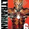 Ultraman อุลตร้าแมน เล่ม 6 สินค้าเข้าร้านวันอังคารที่ 24/10/60