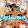 Black Clover เล่ม 8 ความสิ้นหวัง V.S. ความหวัง สินค้าเข้าร้านวันเสาร์ที่ 28/10/60