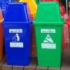 4 ประโยชน์ที่ควรรู้ ของ ถังขยะแยกประเภท