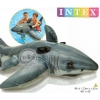 แพเป่าลมปลาฉลาม ยี่ห้อINTEX ฟรีค่าจัดส่ง EMS