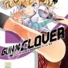 GUN X CLOVER เล่ม 5 สินค้าเข้าร้านวันพุธที่ 12/7/60