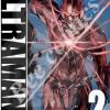 Ultraman อุลตร้าแมน เล่ม 2 สินค้าเข้าร้าน 25/7/59