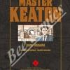 MASTER KEATON เล่ม 1 สินค้าเข้าร้านวันศุกร์ที่ 24/3/60