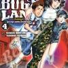 Bugs Land เล่ม 4 สินค้าเข้าร้านวันศุกร์ที่ 3/3/60