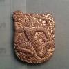 (ขายแล้ว) เหรียญ หนุมาน รุ่น เทพหนุมานศรีวิชัย / 200.-