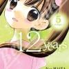 12 years เล่ม 5 สินค้าเข้าร้านวันเสาร์ที่ 17/6/60