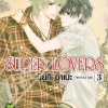 Super Lover เล่ม 3 สินค้าเข้าร้านวันจันทร์ที่ 28/8/60