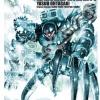 Mobile Suit Gundam Thunderbolt กันดั้มธันเดอร์โบลท์ เล่ม 6 สินค้าเข้าร้านวันพุธที่ 24/5/60