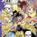 One Pieceวันพีช เล่ม 88 สินค้าเข้าร้านวันจันทร์ที่ 16/7/61