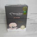 My Beauty Diary black Pearl 8 pcs/box