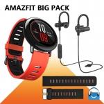 Amazfit Sport Watch Big Pack | รอมจีนคัสตอม (ประกันร้าน)
