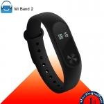 Mi Band 2 สายรัดข้อมือเพื่อสุขภาพ (ประกันศูนย์ไทย 1 ปี)