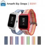 สายนาฬิกา Amazfit Bip ผ้าไนลอน (Sikai) รุ่น BN1