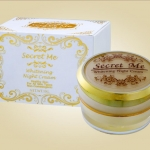 Secret me Whitening Night Cream 10 g.