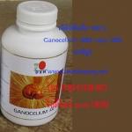 เห็ดหลินจือ 100% Ganocelium (GL) (360 caps) 360 แคปซูล