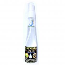 สเปรย์หน้าเด้ง!! 8j Yugala steam herb สมุนไพรไอน้ำ