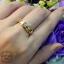 แหวนผู้ชาย ก้านโค้ง (เพชรแท้) thumbnail 4