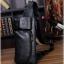 กระเป๋าคาดอก หนัง PU สีดำ | LT16 thumbnail 13