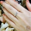 แหวนเพชรแถวเรียงสวย thumbnail 4
