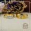 แหวนคู่แต่งงาน (เพชรเบลเยี่ยมแท้) thumbnail 1