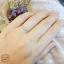 แหวนเพชรประกบ ก้านแหวนทอง thumbnail 2