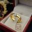 แหวนผู้ชาย ก้านโค้ง (เพชรแท้) thumbnail 1