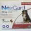 Nexgard 25-50 kg. Exp.09/20 thumbnail 1