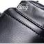 กระเป๋าสะพายข้าง หนัง PU สีดำ | LT29 thumbnail 18