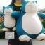 ตุ๊กตา Kabigon Snorlax คาบิก้อน Pokemon โปเกมอน งานลิขสิทธิ์แท้ ป้ายห้อย 100%
