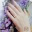 แหวนเพชรดีไซน์หัวชู สไตล์คลาสสิค (นางฟ้า2) thumbnail 4