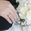 แหวนคู่แต่งงาน (เพชรสวิส cz เกรดพรีเมียม) thumbnail 5