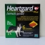 Heartgard นน.ไม่เกิน 22 กก. Exp.08/19 thumbnail 1