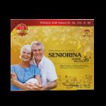 อาหารเสริมผู้สูงอายุ ซีเนียรินา Seniorina by Senior Balance 50+