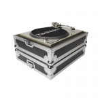 MULTI-FORMAT TURNTABLE CASE