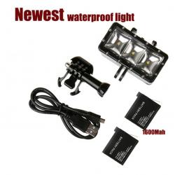 Diving LED Waterproof Underwater