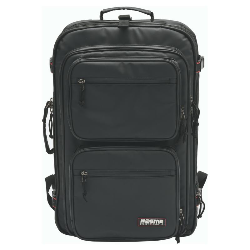 RIOT DJ-Backpack XL