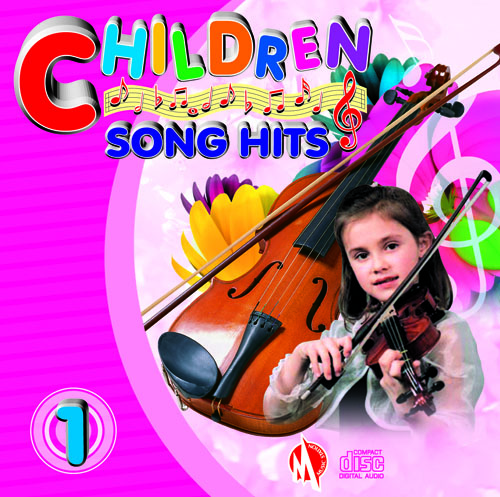 CHILDREN SONG 1