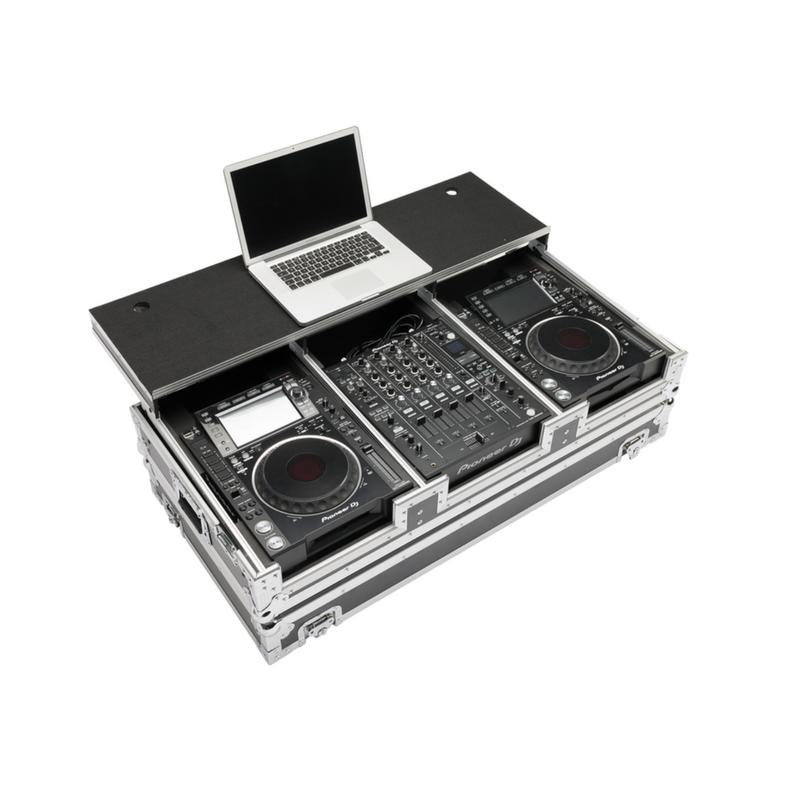 CDJ-WORKSTATION 2000/900 NEXUS II