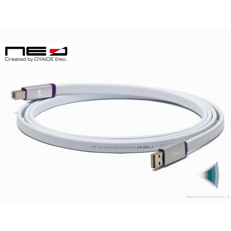 d+ USB Class S rev.2 2.0m