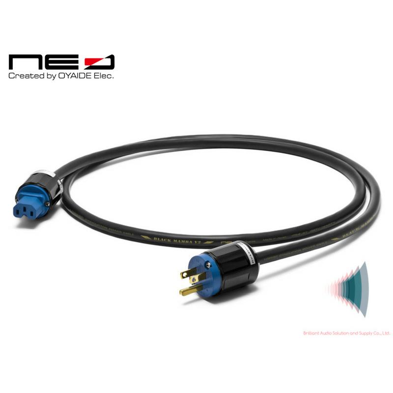 Black Mamba-α V2 1.8m