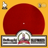 "Dr. Suzuki ""Mix Edition"" Slipmats (Red)"