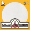 "Dr. Suzuki ""Mix Edition"" Slipmats (White)"