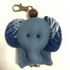 พวงกุญแจช้างไทย