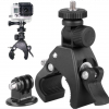 Bar mount for gopro 360 degree