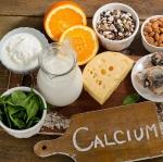 ดูแลกระดูกให้แข็งโป๊ก!! ด้วยอาหารแคลเซียมธรรมชาติ ในอาหารเสริมสำหรับผู้สูงอายุ
