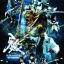DVDกาโร่ เทพยุทธถล่มนรก Set (8แผ่น/ตอน1-25) thumbnail 1